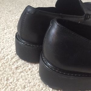 Urban Outfitters Shoes - Urban Outfitters Chunky Loafers